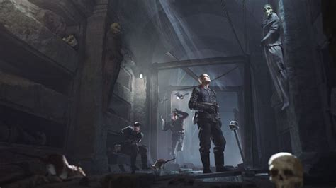 Wolfenstein: The Old Blood announced as standalone prequel