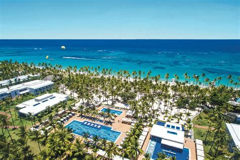 Hotel Riu Palace Macao | Adults Only Hotel Punta Cana
