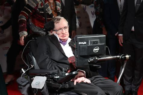 Stephen Hawking's PhD thesis is now available online - The