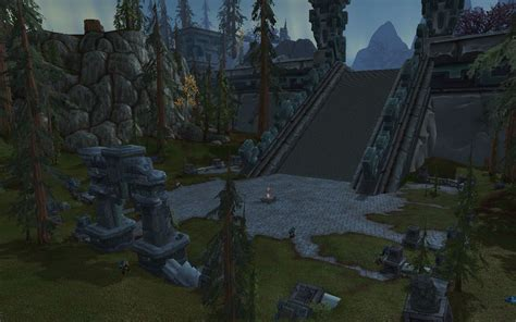 Drak'atal Passage - Wowpedia - Your wiki guide to the