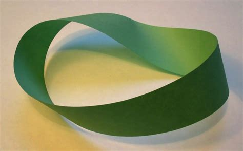 Möbius strip - Wikipedia