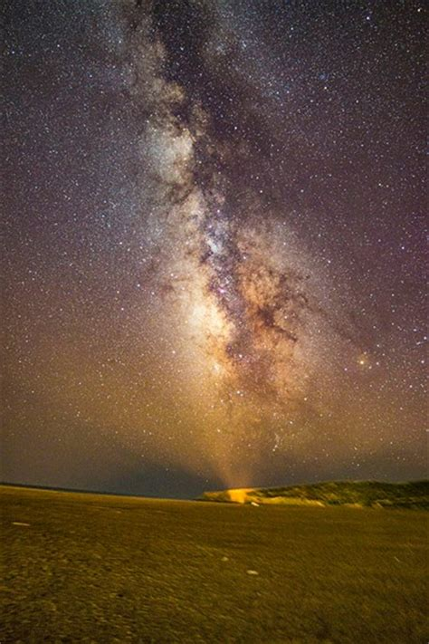 Milky Way with a Nikon D3100: Astrophotography Talk Forum
