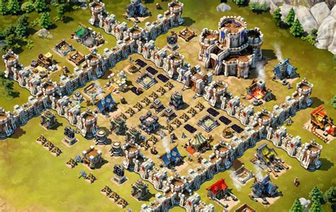 8 Games Like Clash of Clans If You're Looking for