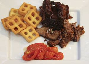 Barbecue beef short ribs a beef recipe