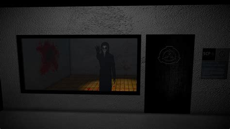 SCP-049 Containment Chamber - Download Free 3D model by