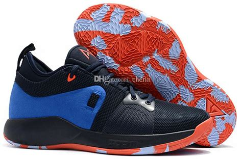 2018 High Quality Paul George 2 PG II Basketball Shoes For