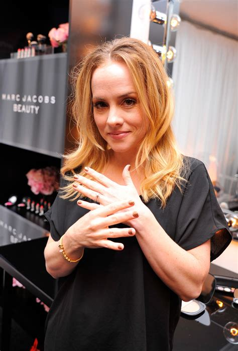 Kelly Stables - Kelly Stables Photos - HBO Luxury Lounge