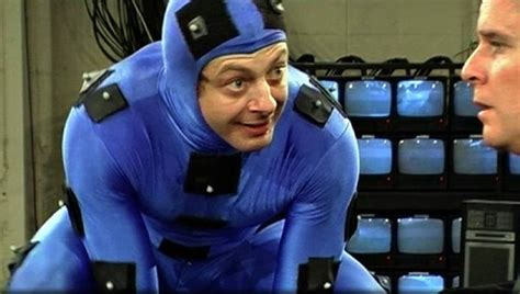 Gollum, 'Planet of the Apes' Actor Andy Serkis Joins The