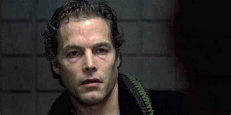 The Crow's Michael Massee Has Died