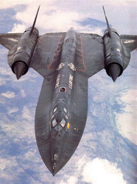 SENIOR CROWN SR-71