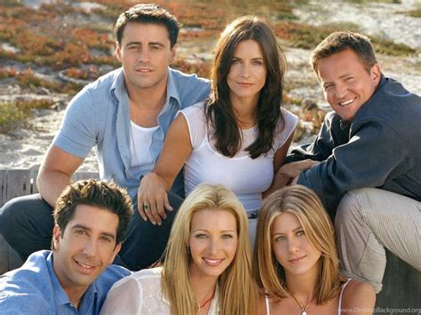 Wide Wallpapers And HD Wallpapers Friends TV Series