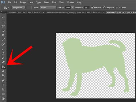 How to Create a Silhouette in Photoshop: 6 Steps (with