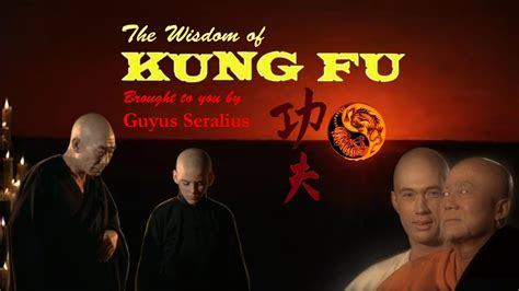 The Wisdom of Kung Fu: The Introduction - Theme Intro