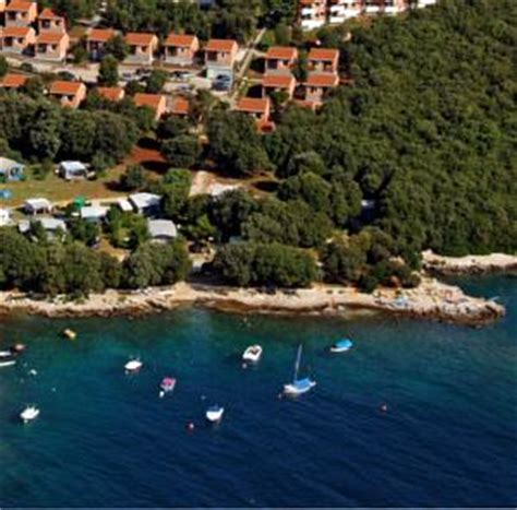 Tourist Settlement Koversada Villas in Vrsar, Croatia